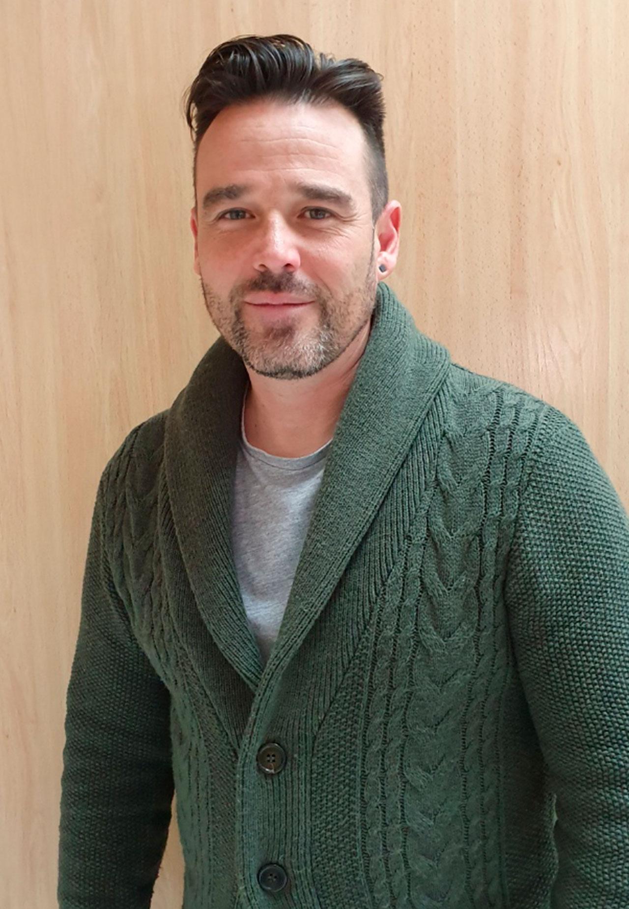 Miguel Angel Sojo Romero